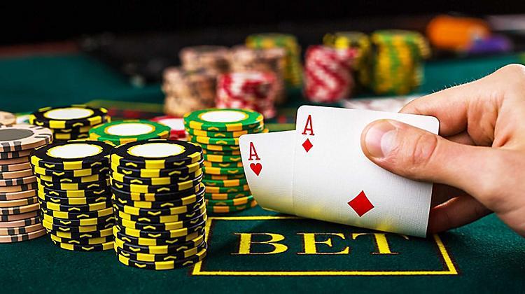 Cara Deposit Judi Poker Online Menggunakan Bank Lokal Bank BRI