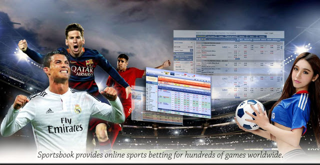 Cara Mudah Mengetahui Agen Judi Bola Online Terpercaya