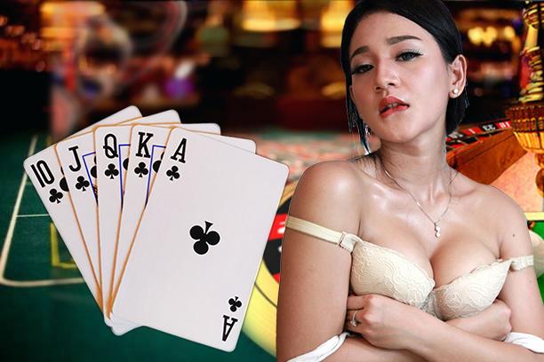Terbukti Cara Ini Menang Main Poker IDN Online